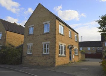 Thumbnail 3 bed detached house for sale in Kings Drive, Stoke Gifford