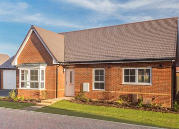 "Thumbnail 3 bedroom bungalow for sale in ""Elsted"" at Drift Road, Selsey, Chichester"