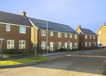 Thumbnail 3 bed terraced house for sale in Santa Cruz Avenue, Newton Leys, Milton Keynes, Bucks