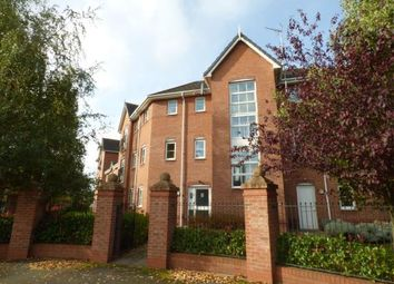 Thumbnail 2 bed flat for sale in Pendinas, Wrexham, Wrecsam