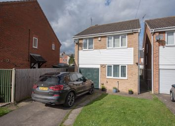 3 bed detached house to rent in Garton Close, Bulwell, Nottingham NG6