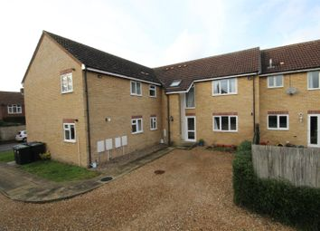 Thumbnail 1 bedroom flat to rent in Howlett Way, Bottisham, Cambridge