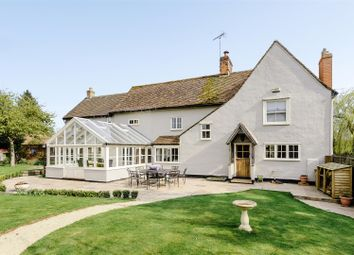 Thumbnail 5 bed detached house for sale in Bridge End, Great Bardfield, Braintree