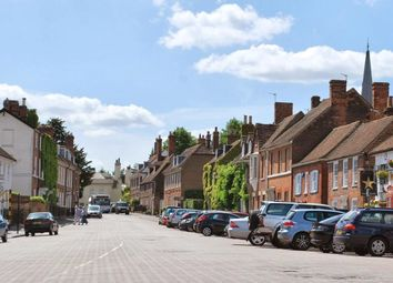 Thumbnail 3 bed flat for sale in High Street, West Malling, Kent
