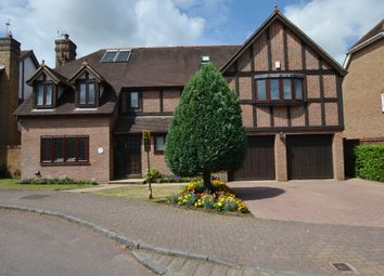 Thumbnail 6 bed detached house for sale in Wessels, Tadworth