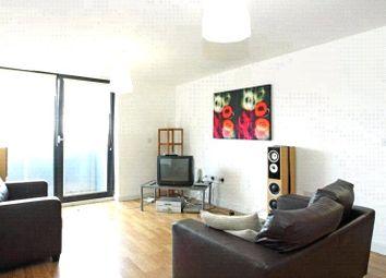 Thumbnail 1 bed flat to rent in Tyssen Street, Dalston