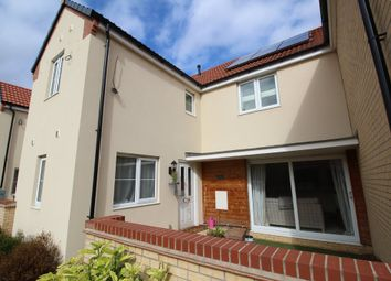 Thumbnail 2 bedroom terraced house to rent in Bridle Close, Barleythorpe, Oakham