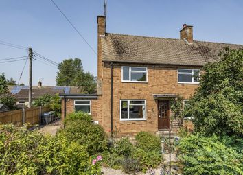 3 bed semi-detached house for sale in Tackley, Oxfordshire OX5