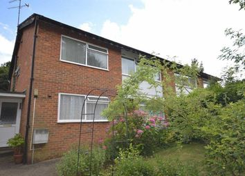 Thumbnail 2 bed maisonette to rent in Briar Road, Marshalswick, St Albans