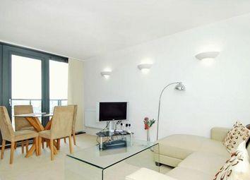 Thumbnail 2 bedroom flat to rent in Neutron Tower, 6 Blackwall Way, London