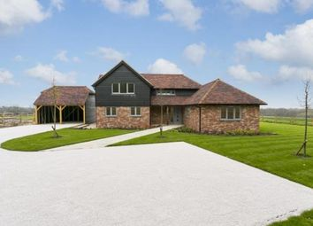 Thumbnail 5 bed detached house for sale in Crockstead Green Farm, Halland, Lewes, East Sussex