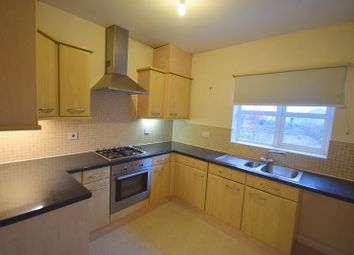 Thumbnail 2 bed flat for sale in Hazel Court, Drage Street, Chester Green