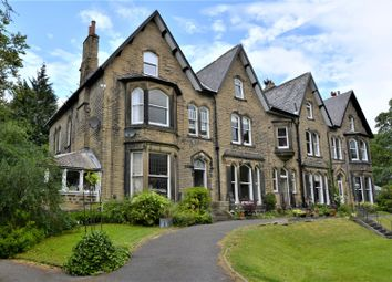 Thumbnail 2 bedroom flat to rent in Wellfield Road, Huddersfield