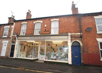 Thumbnail 1 bed flat to rent in Bridge Street, Tutbury, Burton-On-Trent