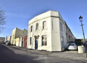 Thumbnail 2 bed flat for sale in Stanley Road, Redland, Bristol