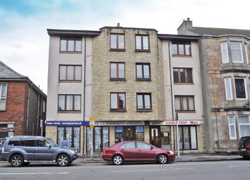 Thumbnail 2 bed flat for sale in Flat 2/1 119 Glasgow Road, Dumbarton
