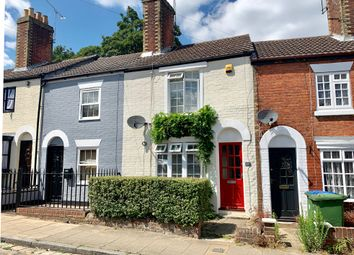 Thumbnail 2 bed cottage for sale in Rockstone Lane, Inner Avenue, Southampton