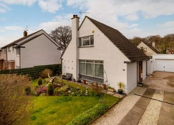Thumbnail 3 bed property for sale in 33 Barnton Park Avenue, Edinburgh