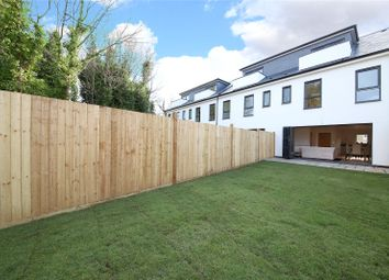 Thumbnail 3 bed end terrace house for sale in River View Mews, Wandle Mill, Beddington