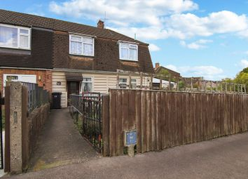 Thumbnail 3 bed semi-detached house for sale in Hollydean, Denecroft, Cinderford
