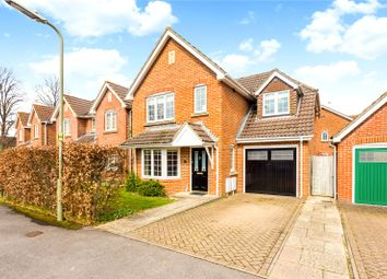 3 bed detached house for sale in Shipley Close, Alton, Hampshire GU34