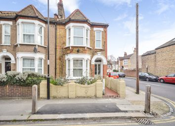 Thumbnail 3 bed end terrace house for sale in Leahurst Road, Hither Green