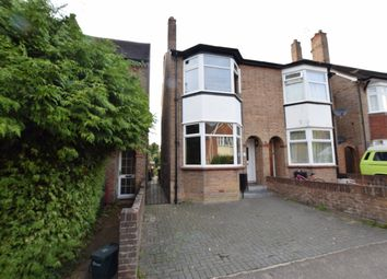 Thumbnail 2 bed semi-detached house for sale in Park Avenue, Chelmsford
