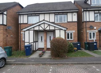 Thumbnail 2 bed semi-detached house for sale in Heton Gardens, London