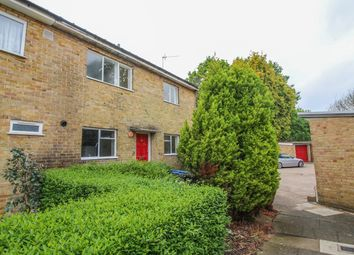 Thumbnail 2 bed end terrace house for sale in Ladyshot, Harlow
