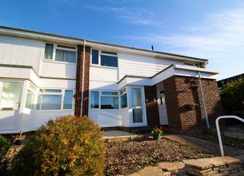 Thumbnail 1 bed flat for sale in Vansittart Drive, Exmouth