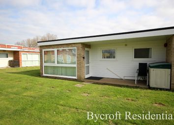 3 bed property for sale in Newport Road, Hemsby, Great Yarmouth NR29
