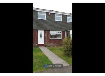 Thumbnail 3 bedroom terraced house to rent in Glenside, Ellington