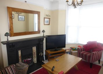 Thumbnail 4 bed property to rent in Alma Road, Roath, Cardiff