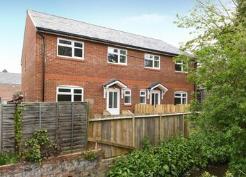 Thumbnail 3 bed semi-detached house for sale in Town Centre, Fronts The Stream