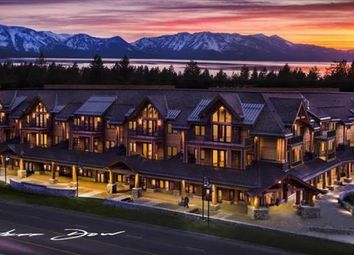 Thumbnail 2 bed town house for sale in South Lake Tahoe, California, United States Of America