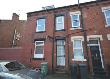 Thumbnail 2 bed terraced house for sale in Recreation Place, Leeds, West Yorkshire