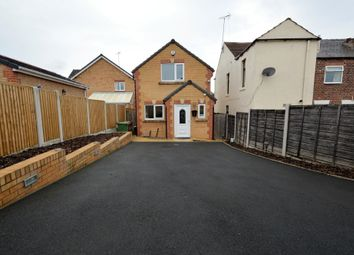 Thumbnail 2 bed detached house for sale in Clarke Hall Road, Stanley, Wakefield