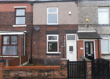 2 bed terraced house to rent in Newton Road, St Helens WA9