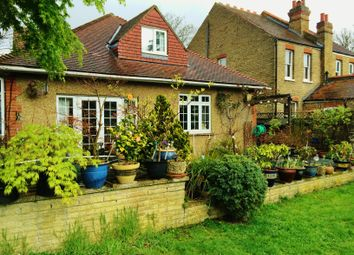 Thumbnail 4 bed detached bungalow to rent in Cedar Avenue, Whitton, Twickenham
