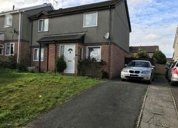 2 bed end terrace house to rent in Mullion Close, Torpoint PL11