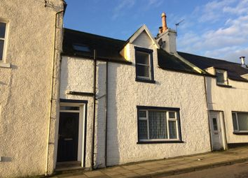 Thumbnail 2 bed terraced house for sale in 1 Stair Street, Drummore