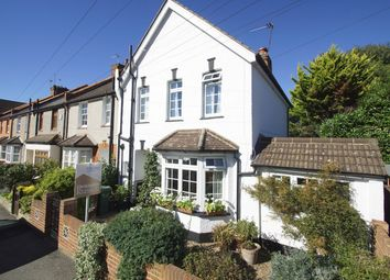 Thumbnail 3 bed end terrace house for sale in Clifton Road, Sidcup