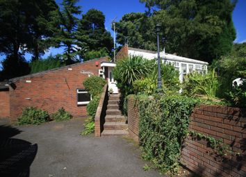 Thumbnail 4 bed detached house for sale in College Close, Madeley, Cheshire