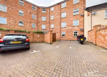 Thumbnail 2 bed flat for sale in Crowell Mews, Fairford Leys, Aylesbury