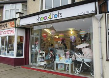 Thumbnail Retail premises to let in 53 Harborough Road, Northampton