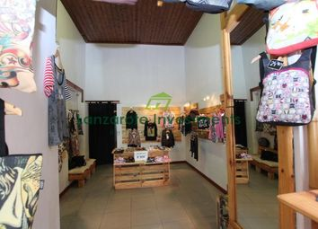 Thumbnail Retail premises for sale in Arrecife, Lanzarote, Canary Islands, Spain