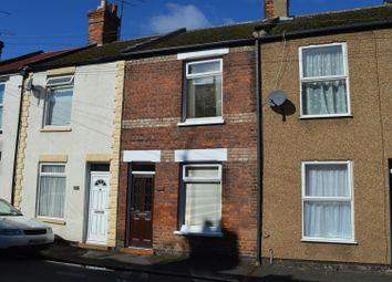 Thumbnail 2 bedroom terraced house for sale in Sir Lewis Street, King's Lynn