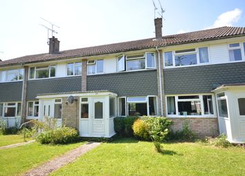 Thumbnail 3 bed terraced house for sale in Riverdale, Wrecclesham, Farnham, Surrey