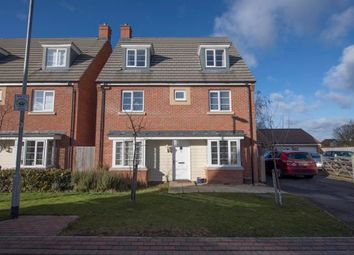 Thumbnail 5 bedroom detached house for sale in Chamberlain Fields, Littleport, Ely