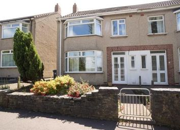 Thumbnail 3 bed property to rent in Manor Road, Fishponds, Bristol